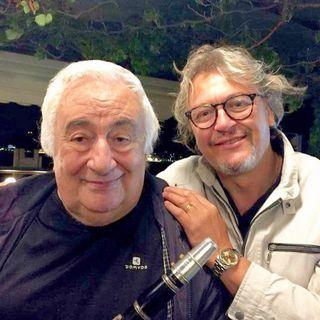 Paolo Tomelleri e il suo jazz