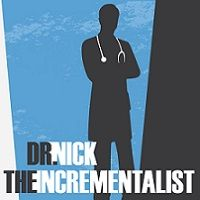 The Incrementalist: Incremental Steps to AI and Precsion Medicine with Dr. Anthony Chang