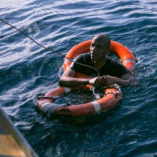 Il Mediterraneo Centrale e il soccorso in mare: puntata extra