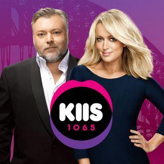 8/11/17 - Kyle and Jackie O Show #792