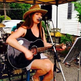 The Woodshed Podcast 81 featuring Catherine Swan