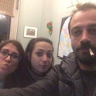 Belgio: di TV, Cinema e Teatro - Marco Perri e Giovanni Allevi