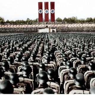 #79 — The Road to Tyranny