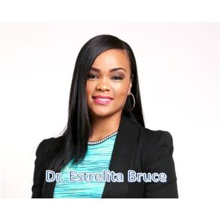 Stiletto Spotlight Series - Dr. Estrelita Bruce, Zoea Life, Inc.