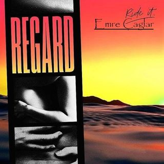 Regard - Ride it  Emre Çağlar Remix