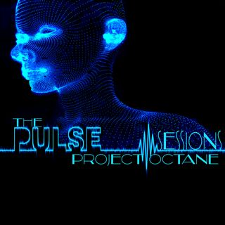 Fusion Music Radio - Project Octane Studio Live