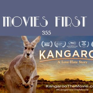 355: Kangaroo: A Love - Hate Story - Movies First with Alex First