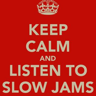 Sizzling Slow Jamz Friday Night Party