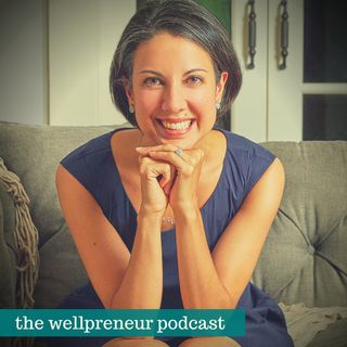 {e160} How to get started as a Health Coach with Michelle Pfennighaus