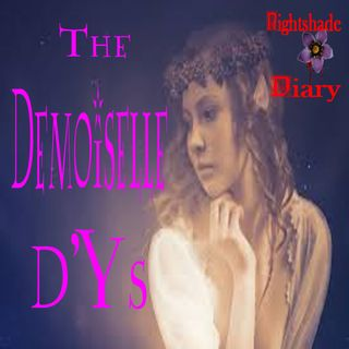 The Demoiselle D'Ys | King in Yellow Story | Podcast