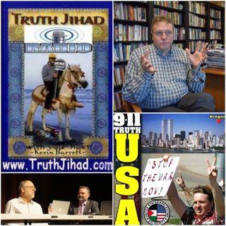 Truth Jihad: A Conversation with Kevin Barrett