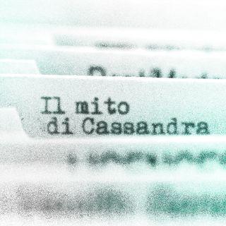 Il mito di Cassandra