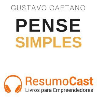075 Pense Simples