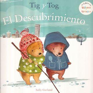 Tig y Tog - Cuento #8