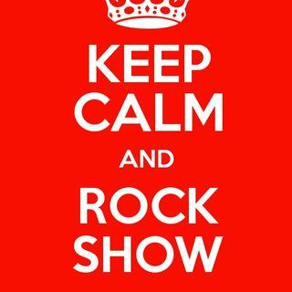 Rock Show 4.1 + Valentín Rodaja