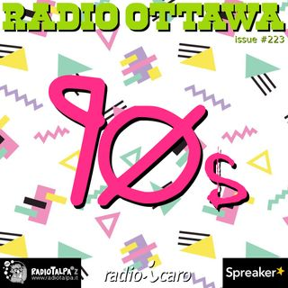 Radio Ottawa 2020-02-21