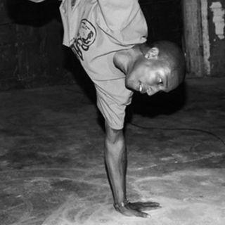 The scRAPture of Pharrel Williams