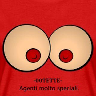 00Tette - Missione 4