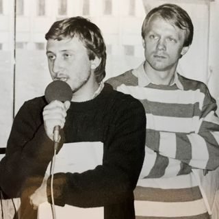 Skandalradion i Göteborg