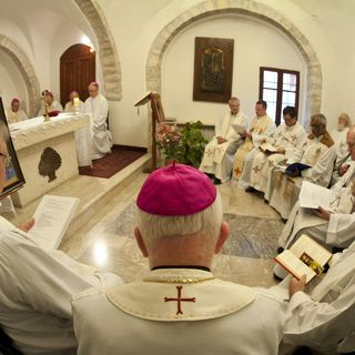 Maronite Liturgy