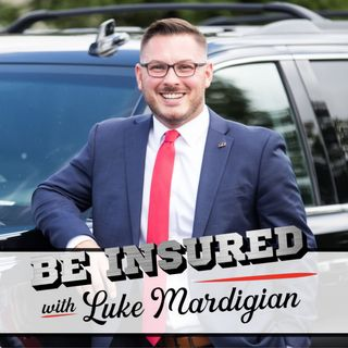 Ep. 40: You Need To Stop Relying On Your Employers Life Insurance Policy