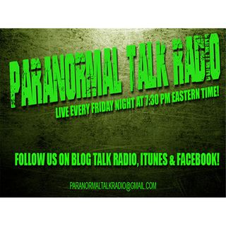 Episode #54 A Very Special Paranormal Talk Radio Episode!
