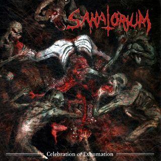 Sanatorium ~ Desecrated - Decapitated (A Hymn to Monika D.)