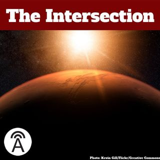 #50: In Search of Martians On Planet Earth