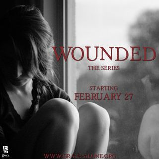 Wounded - It's All In My Head