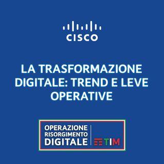 La trasformazione digitale: trend e leve operative