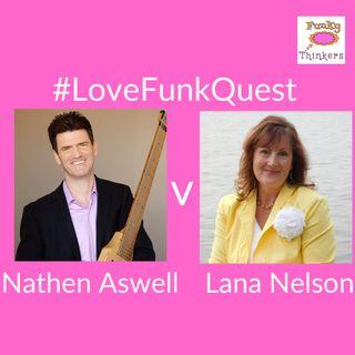 FunkQuest - Season 1 - Nathen Aswell vs Lana Nelson