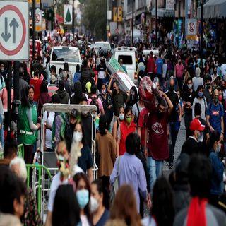 México registra un millón 229 mil 379 casos acumulados de Covid-19