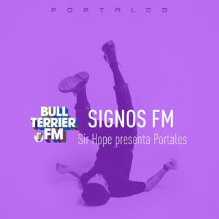 Sir Hope presenta Portales - SignosFM