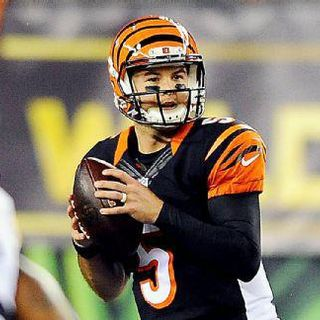 Locked on Bengals - 8/16/17 There's a HUGE difference between last years' Bengals team and this one