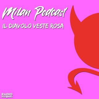 Il Diavolo veste Rosa | Milan vs Sassuolo 0-2 | Tonfo delle Rossonere