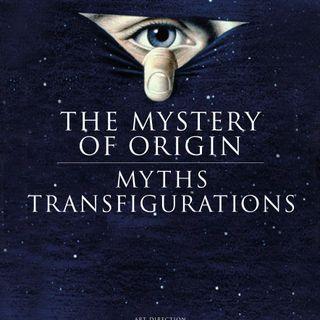 """Laura Giuliano """"Il mistero dell'origine. Miti Trasfigurazioni"""""""
