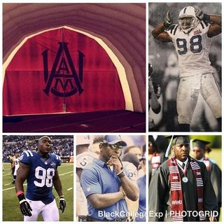 S2-EP20-Guest Robert Mathis, Tougaloo and Morehouse rise in the rankings