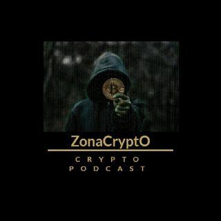 Episodio 125 - ZonaCrypto Crypto Podcast Live Desde CostA rica