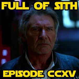 Episode CCXV: Han Solo, Rogue One, and Greedo