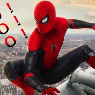 Spider-Man & MCU - Basta Ca**ate! (28 Settembre 2019)