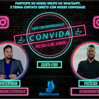 Programa Café Com EfeitoCazulo T01 EP01