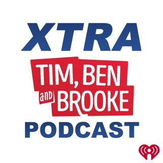 Talking To and About Our Favorite Women XTRA TBB Podcast 3-8-21