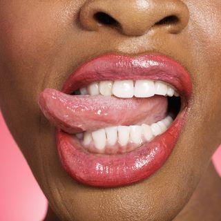 Good, Evil & the Tongue