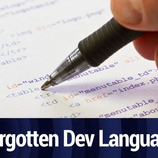 Giving Life To Legacy Development Languages | TWiT Bits