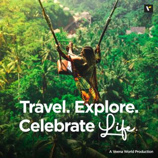 Travel. Explore. Celebrate Life.