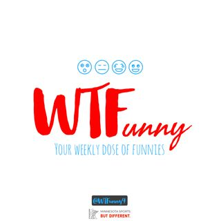 WTFunny Episode 8 - Isolation special