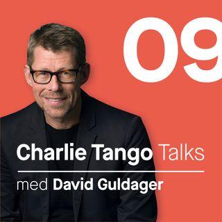 09 Charlie Tango talk med David Guldager