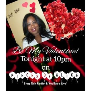 Be My Valentine Show