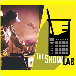 The ShowLab Producer Podcast Episode 4 with Cephas Music
