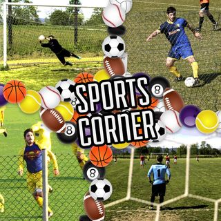 SPORTS CORNER - Ep. II | The Last Dance... Or Not?